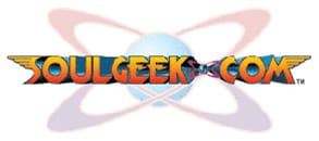 Photo of the SoulGeek logo