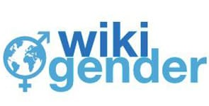 Photo of the Wikigender logo