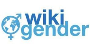 Photo of the Wikigender logo