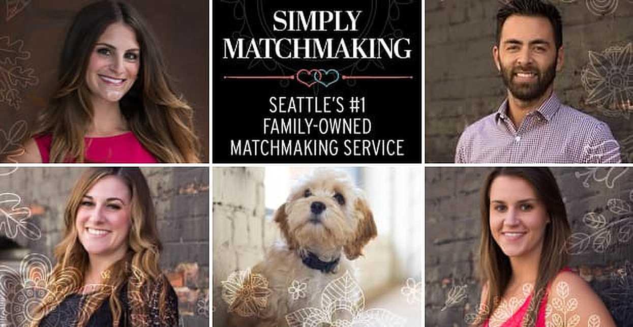 Intuitiv matchmaking