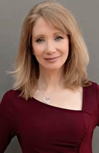 A picture of Joann Cohen, matchmaker and dating coach
