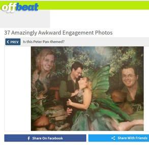 Screenshot of an Offbeat slideshow