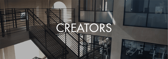 Photo of the Creators logo