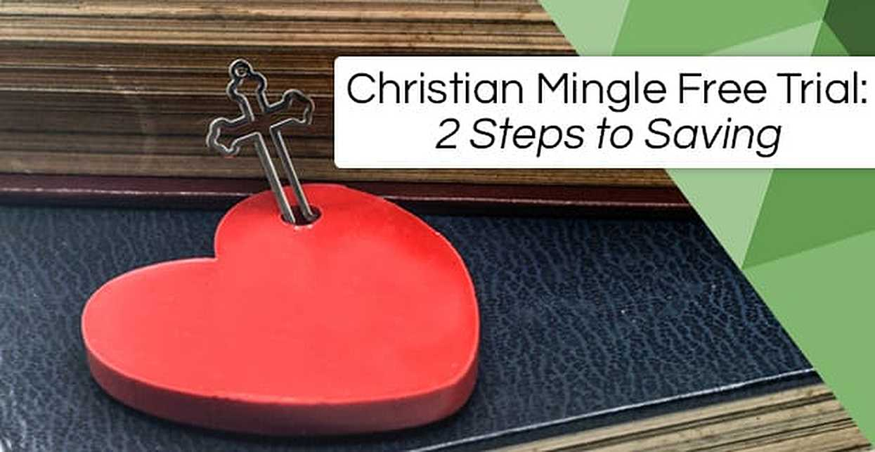 Christian Mingle Free Trial — 2 Steps to Saving (No Promotion Code)
