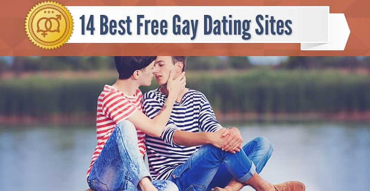 14 Best Free Gay Dating Sites (2018)