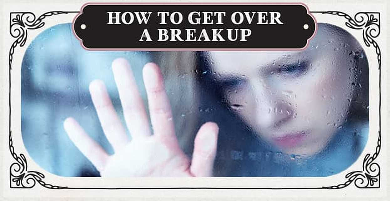How to Get Over a Breakup — 10 Coping Tips (For Yourself & Friends)