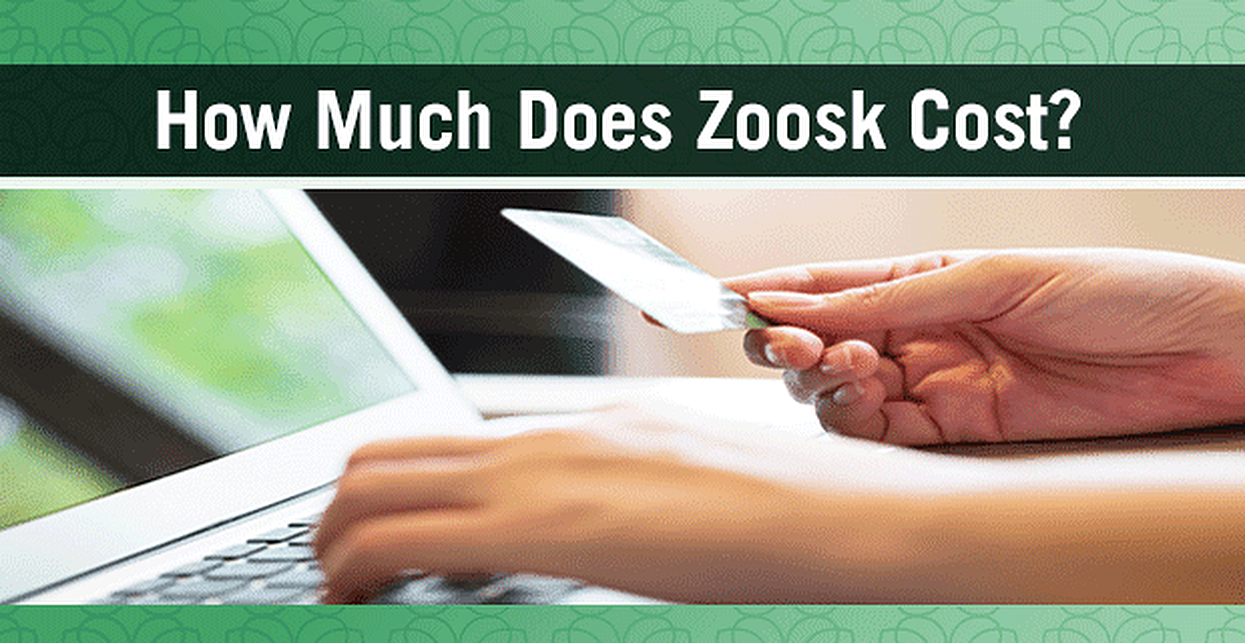 Zoosk online dating cost