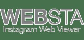 Photo of the WEBSTA logo