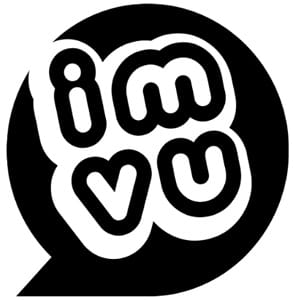Photo of the IMVU logo