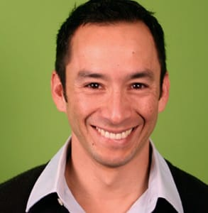 Photo of Jim Azevedo, Marketing Director for Smashwords
