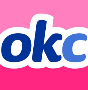 Photo of the OkCupid logo