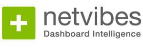 Photo of the Netvibes logo