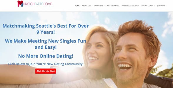 Best dating websites seattle