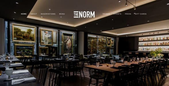 Photo of The Norm Restaurant