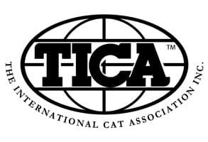 Photo of the TICA logo