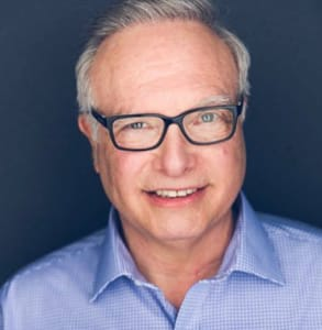 Photo of David Adler, Founder and CEO of BizBash