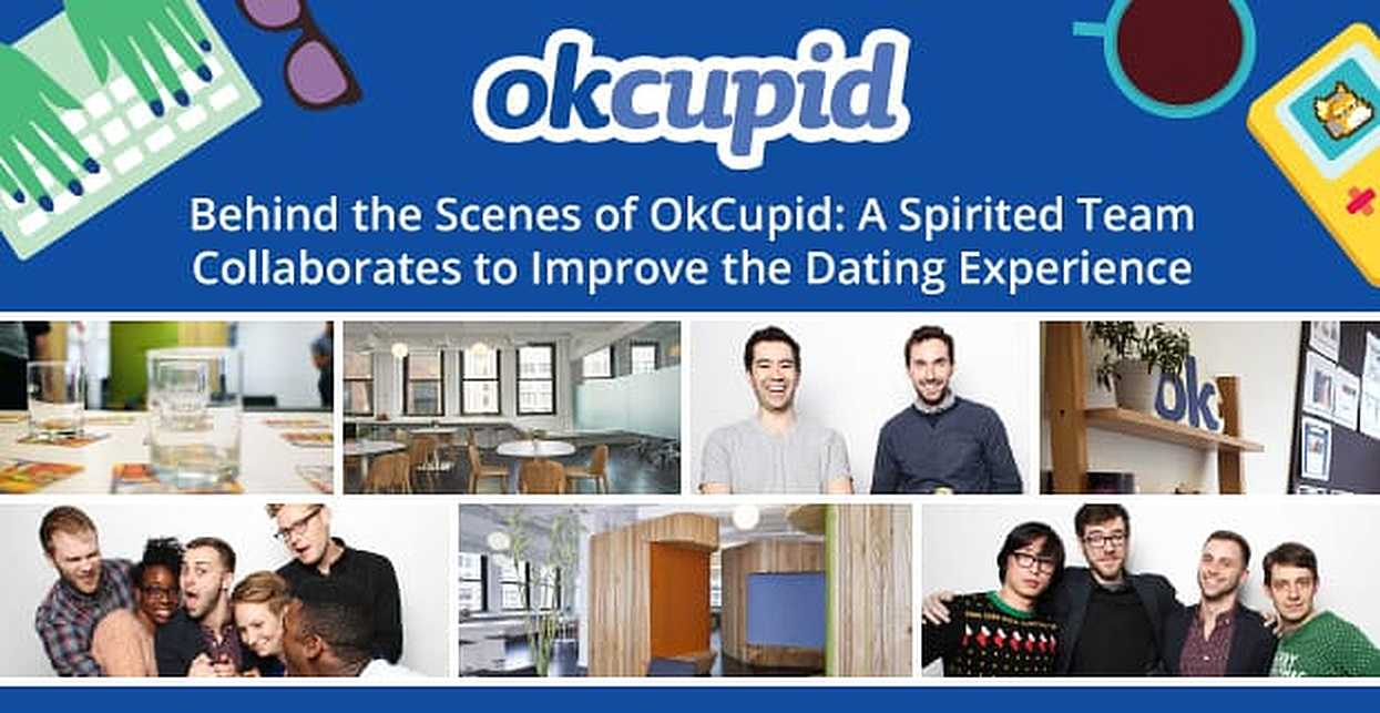 Okcupid dating experiences