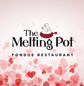 Photo of The Melting Pot logo