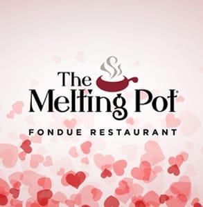 Photo of The Melting Pot logo