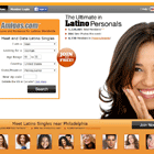 Amigos dating website