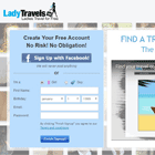 LadyTravels