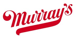 Photo of the Murray's Cheese logo