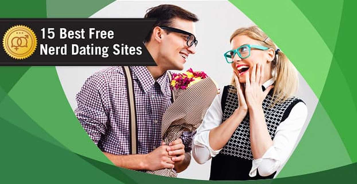 "15 Best Free ""Nerd"" Dating Site Options (2018)"