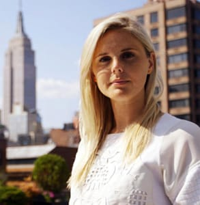 Photo of Robyn Exton, Founder of HER