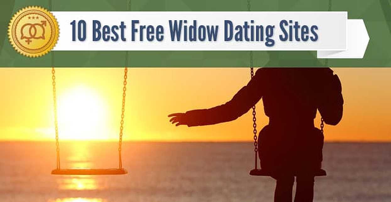 Widow widowers dating website dating delilah pdf