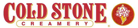 Photo of the Cold Stone Creamery logo