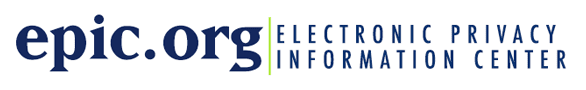 Photo of the Electronic Privacy Information Center logo