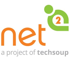 Photo of NetSquared's logo