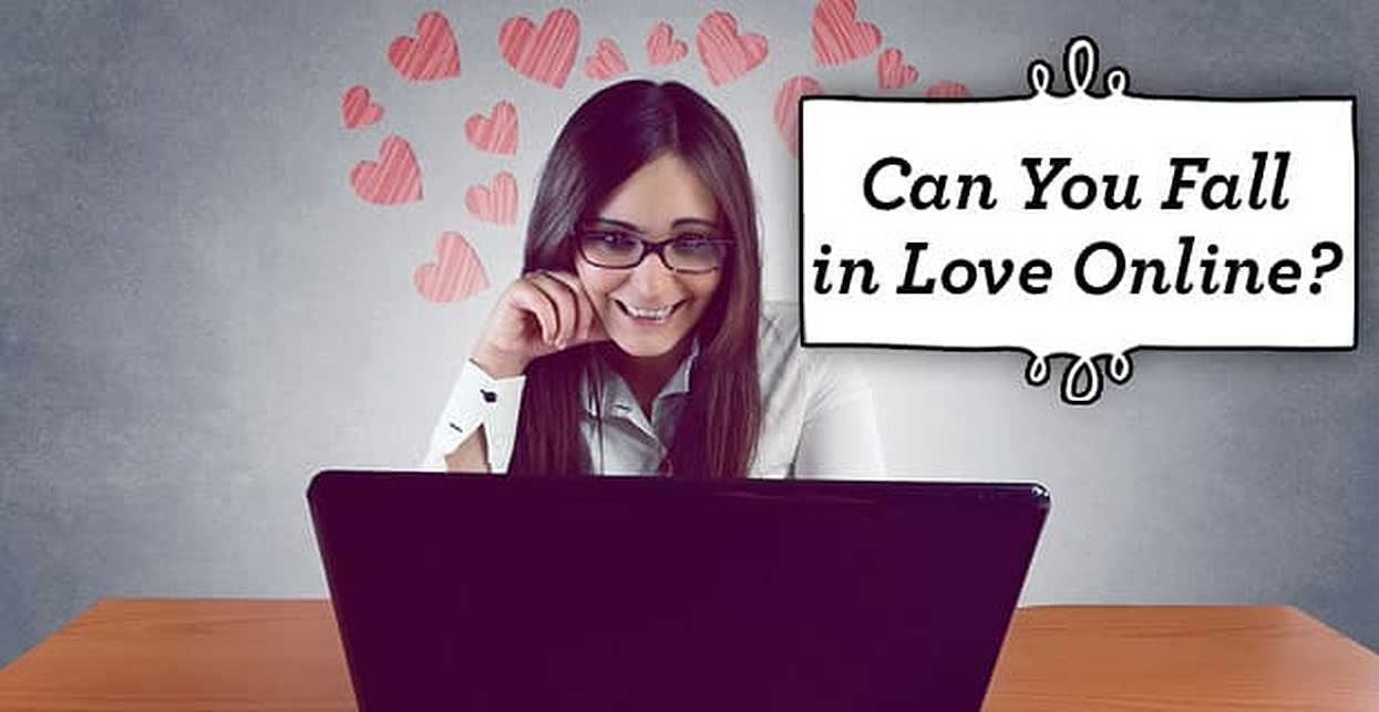 """Can You Fall in Love Online?"" — (5 Real Stories That Prove It Can Happen)"