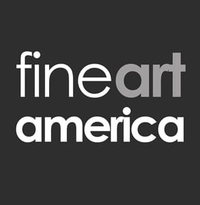 Photo of the Fine Art America logo
