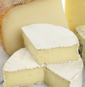 Photo of igourmet cheeses