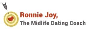 Photo of Ronnie Joy's logo