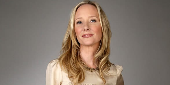Photo of Anne Heche, actress