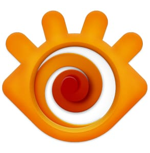 Photo of the XnView logo