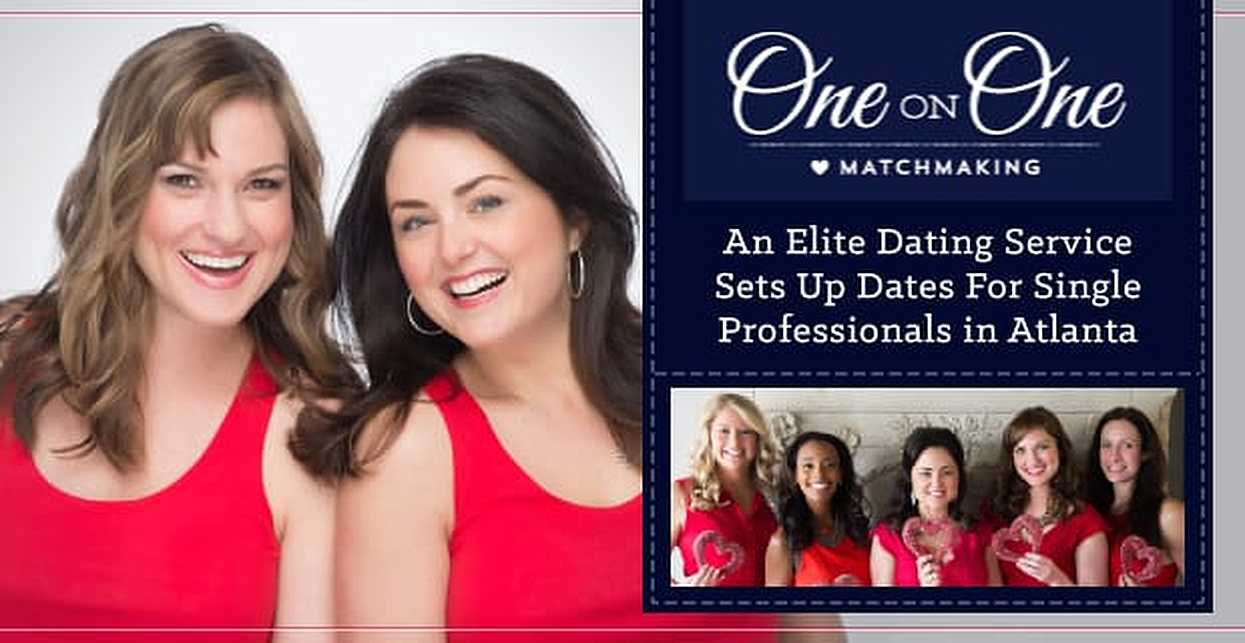 One On One Matchmaking Atlanta Reviews