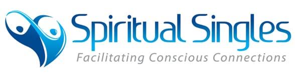 Photo of the Spiritual Singles logo