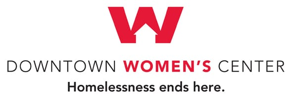 Photo of the Downtown Women's Center logo