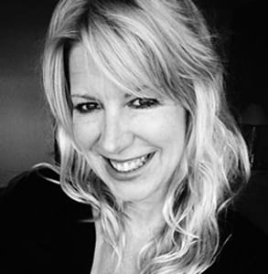 Photo of Erin Jansen, Founder of NetLingo