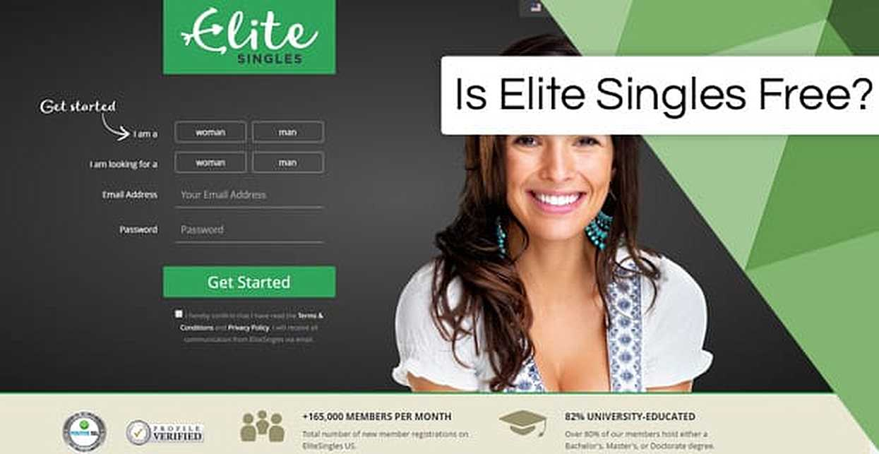 """Is Elite Singles Free?"" — (7 No-Cost Features to Take Advantage Of)"