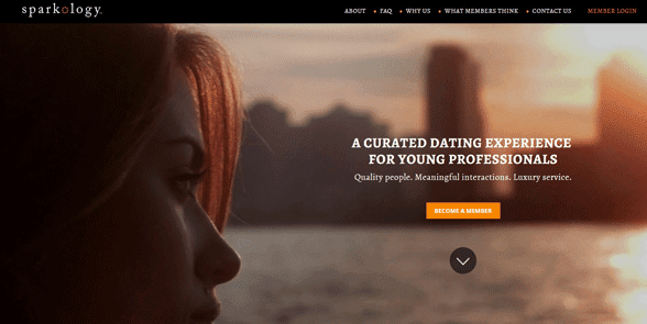 Best Online Dating Sites For Young Professionals