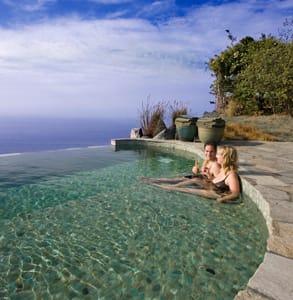 Photo of Post Ranch Inn's Jade Pool