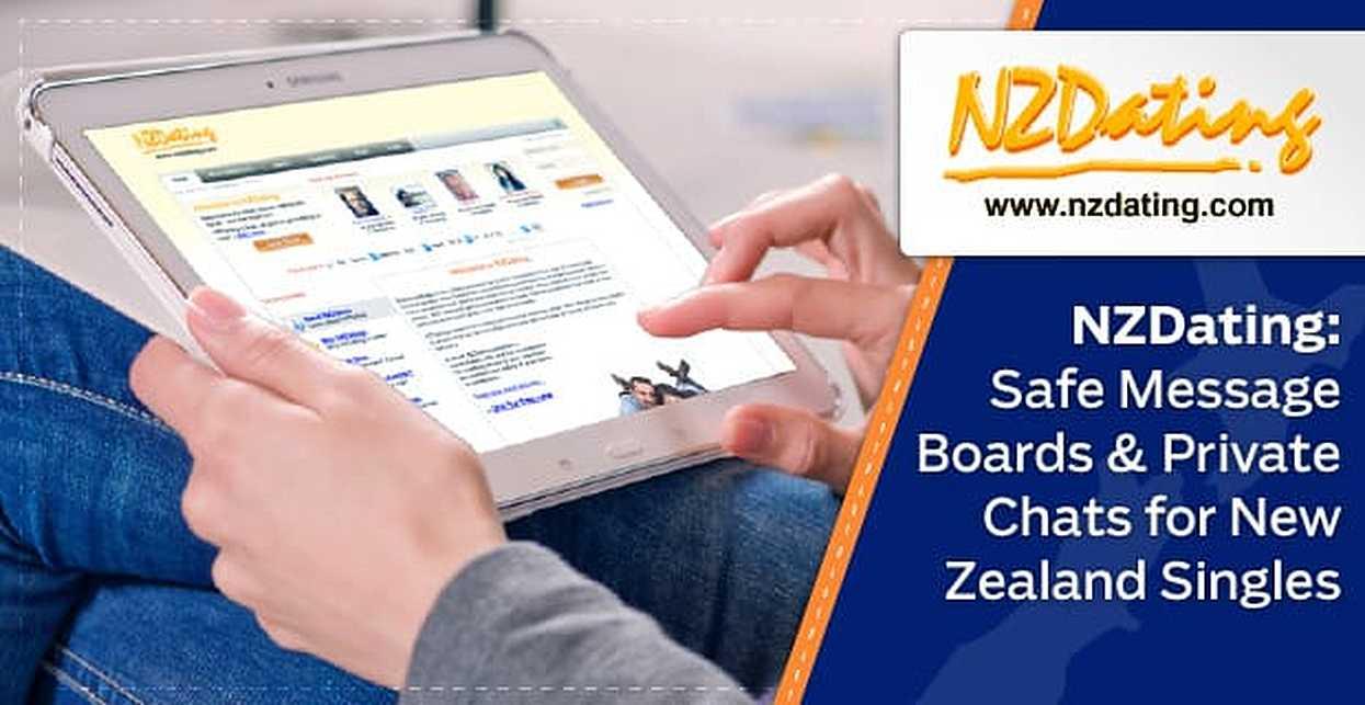 Nzdating.com.nz fitness dating site