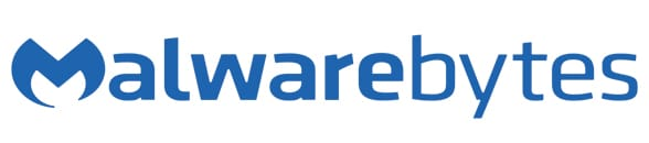 Photo of the Malwarebytes logo