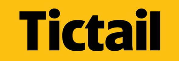 Photo of the Tictail logo