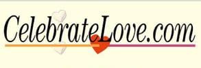 Photo of the Celebrate Love logo