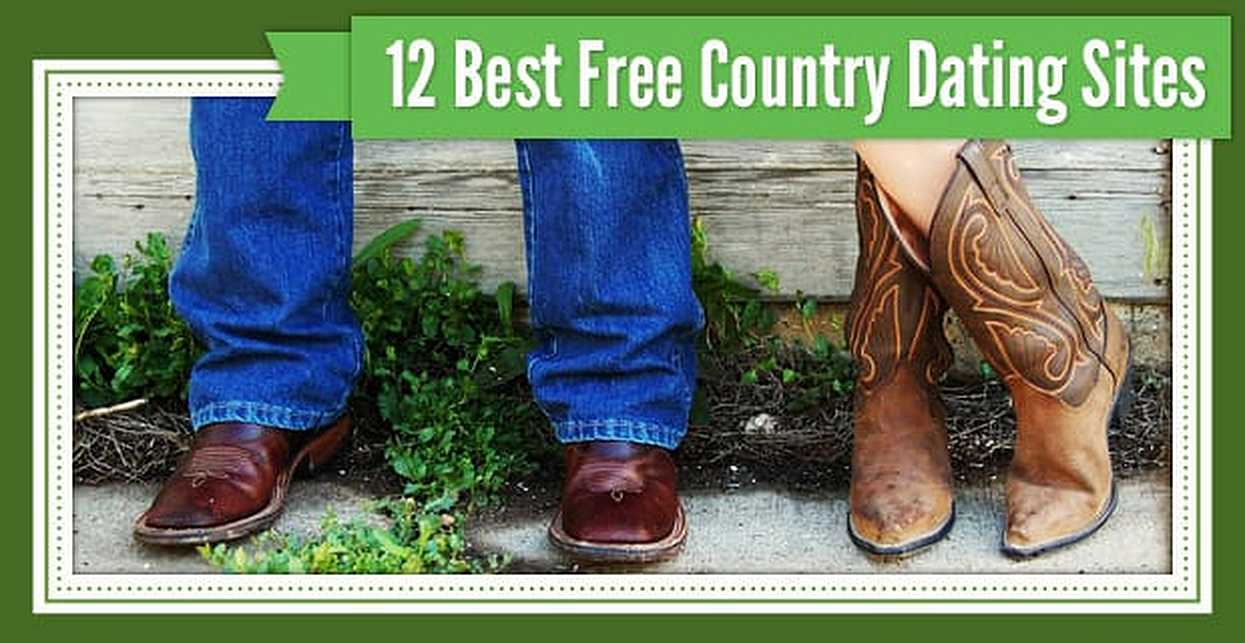 12 Best Free Country Dating Sites (For Boys & Girls)